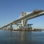 Пошлины за проезд по второму мосту через Дунай.