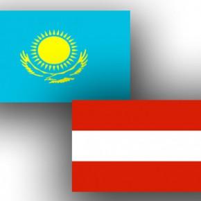 Австрия и Казахстан