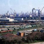 Администрация порта Констанцы перешла в частное господство
