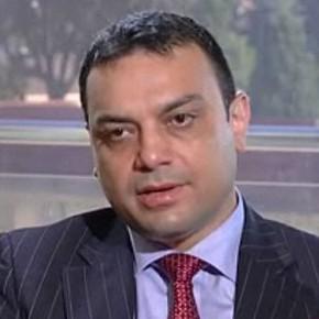 министр транспорта Болгарии Ивайло Московски