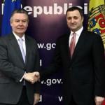 Молдова подписала соглашение об оказании помощи в миссиях ЕС по урегулированию кризисных ситуаций