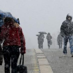 Погода в Болгарии