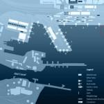Оборудование для «Южного потока» будет идти через порт Варана