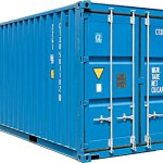 Транспортировка груза из портов Китая в порты Молдовы снизилась на 20%
