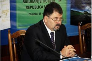 министр транспорта Молдовы