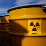 Ядерные отходы Румынии  вывезли в Россию