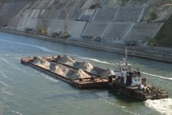 канала Бухарест-Дунай
