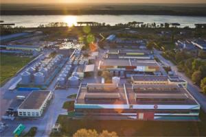 Производитель автомобилей Prista Oil построит завод на Украине