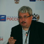 Анализ работы российских речных судостроительных предприятий в XXI веке от Геннадия Егорова 11.12.2012