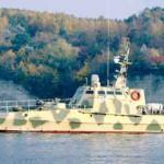 Новый штаб военных катеров в скором времени появится в Одессе
