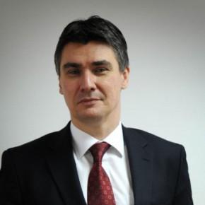 Зоран Миланович премьер министр Хорватии