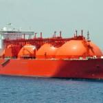 В Мамая был обсужден вопрос использования сжиженного газа в морском транспорте