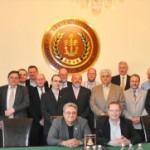 В Будапеште сново обсудили проблемные по  развитию судоходства на Дунае.