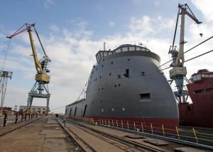Тип судна PSV