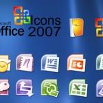 Майкрософт офис 2007