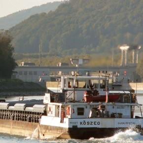 Венгерский флот Махарт, Hungary (MAHART)