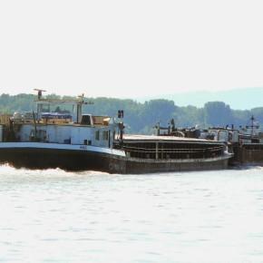 Венгерский флот, буксир, NELSON, OLIMPIA, толкач, самоходная баржа