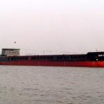 ЧАО «Украинское Дунайское пароходство» предлагает участие в достройке грузового судна проекта RSD-09
