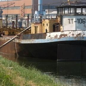 TT-10601 Schiff, флот Хорватии
