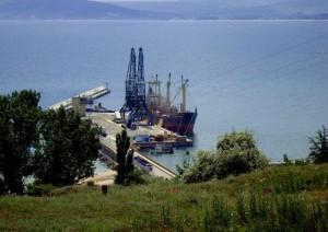 В Болгарском порту Балчик  товарооборот вырос  на 90 тысяч тонн