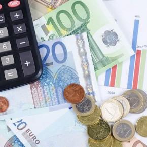 Бюджет ЕС