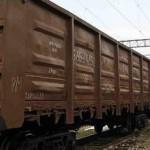 Казахстаном были  возвращены в использование  вагоны украинского производства.