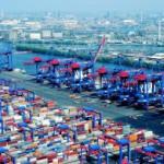 Доход  крупнейшего стивидора  – порта Гамбург  – в прошлом году  составил 1,126 миллиардов евро.