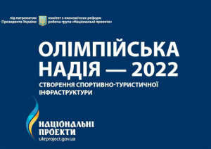 Зимняя олимпиада 2022, Украина
