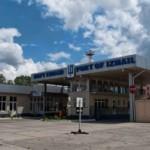 Руководитель морпорта Андрей Ерохин рассказал о текущем состоянии дел.