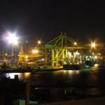 Порт Ильичевска в январе увеличил  переработку грузов на 32%.
