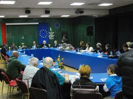 Конференция Х, Болгария, Варна