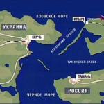Россия планирует  встроить мостовой переход  к Крыму