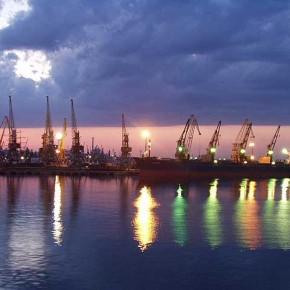 Одесский морской торговый
