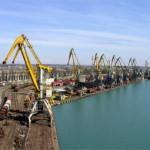 Украина по праву  даст  возможность расширить порты за счет создания искусственных земельных участков.