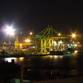Порт Ильичевск