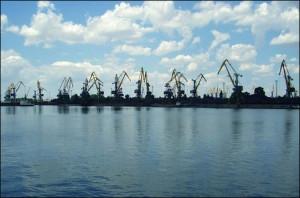 Придунайский регион