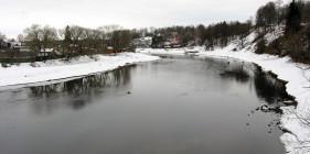 Реки Украины