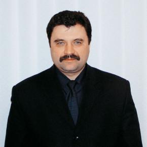 Строя Сергей Константинович