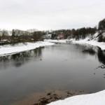 Реки Украины прогноз погоды и воды на весну.