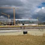Украина  выстроит два моста  и аэропорт в Туркменистане.