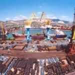 Порт Варна намеревается в 2013 году переработать 8,2 миллионов тонн грузов.