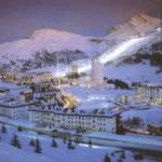 В Австрии находится самый дорогостоящий  горнолыжный отель.