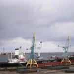 За прошедший 2012 год Севастопольским морским и рыбным портами было  обработано 6957,5 тысяч тонн грузов.