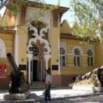 Коллекция музея Евпаторийского порта будет  передана городу.