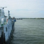 В Болгарии планируют приобрести два новых судна для технического обслуживания на Дунае.