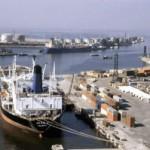 Казахстанские инвестиции в портах Латвии.