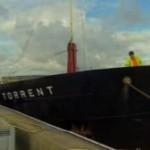 В Британии арестованы пять кораблей с моряками из Украины и РФ.