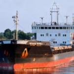В порту Евпатории значительно увеличился  рост судозаходов.