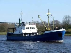 Морской и речной флот Болгарии