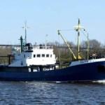 Морской администрацией Болгарии в прошедшем  году было зарегистрировано  на 107 судов меньше.